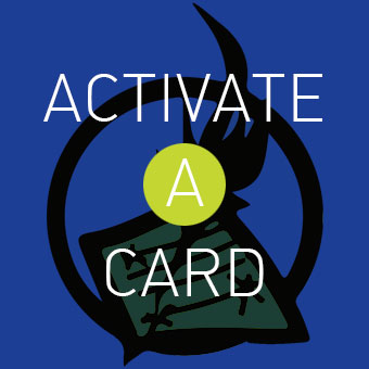 Activate a Card